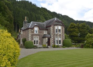 Thumbnail 6 bed property for sale in 3 Tulipan Crescent, Callander, Stirling