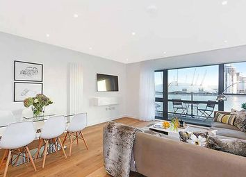Thumbnail 1 bed flat for sale in The Ordnance Building, Tower Hill