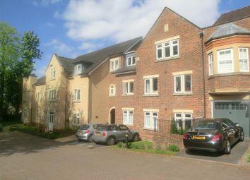Thumbnail 2 bed flat for sale in Regency Court, Grove Lane, Hale