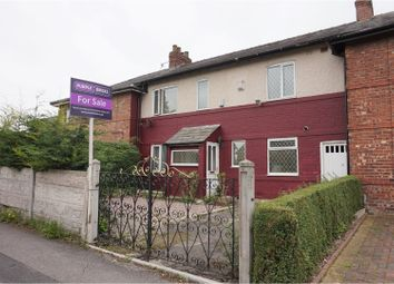 Thumbnail 3 bed terraced house for sale in Primrose Lane, Preston