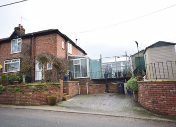 Thumbnail 3 bed semi-detached house for sale in The Cross, Church Street, Malpas