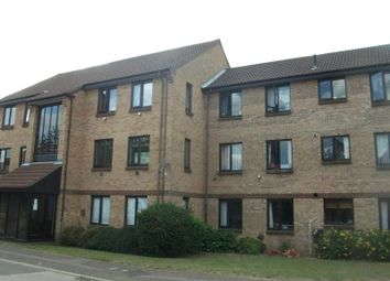 Thumbnail 2 bedroom flat to rent in Bentley Way, Weston Road, Norwich