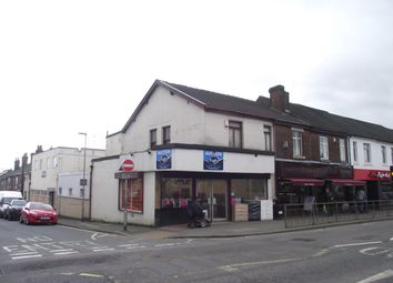 Thumbnail Retail premises for sale in Weston Road, Stoke On Trent