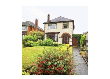Thumbnail 3 bed detached house for sale in Birmingham New Road, Wolverhampton