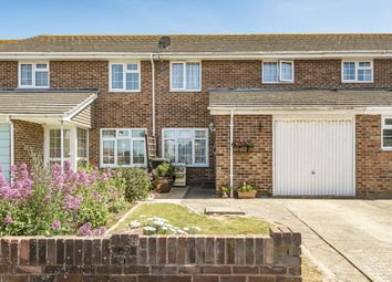 Thumbnail 3 bed terraced house for sale in Horse Field Road, Selsey