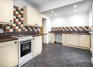 Thumbnail 3 bed terraced house for sale in Pant Yr Heol, Briton Ferry, Neath