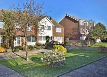 Thumbnail 2 bed terraced house for sale in Herons Court Close, Rustington, West Sussex