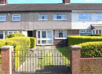 Thumbnail 3 bed town house for sale in Deerbarn Drive, Bootle