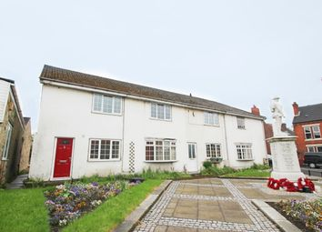 Thumbnail 3 bed terraced house for sale in The Square, Wales, Sheffield