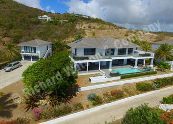 Thumbnail 6 bed villa for sale in Willoughby Heights, Willoughby Bay, Antigua And Barbuda