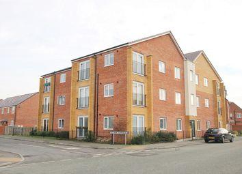 Thumbnail 2 bedroom flat for sale in Ottawa Gardens, Warrington