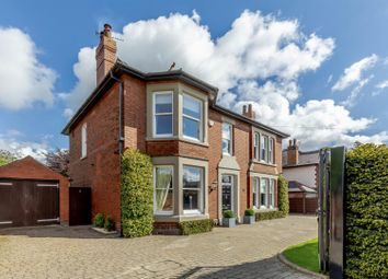 Thumbnail 6 bed property for sale in Uttoxeter Road, Mickleover, Derby, Derbyshire