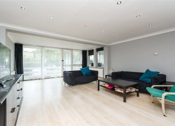 Thumbnail 4 bed terraced house for sale in Queensmere Road, Wimbledon, London