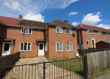Thumbnail 4 bedroom semi-detached house for sale in Hillside Road West, Bungay