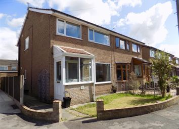 Thumbnail Semi-detached house for sale in North Drive, Wesham, Preston