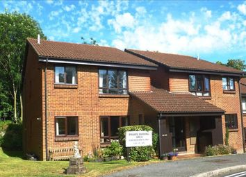 Thumbnail 2 bed property for sale in Warren Drive, Lewes