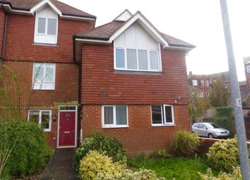 Thumbnail 3 bed semi-detached house for sale in Buchanan Gardens, St. Leonards-On-Sea