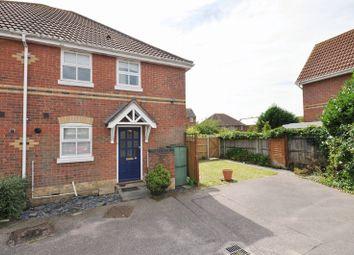 Thumbnail 1 bed property for sale in Derwent Road, Highwoods, Colchester