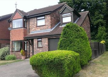Thumbnail 4 bed property to rent in Forest Drive, Lytham St. Annes