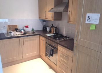 Thumbnail 1 bed flat to rent in The Point, 94 Cheapside, Birmingham