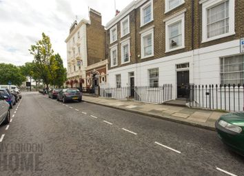 Thumbnail 4 bedroom terraced house for sale in Ponsonby Place, Pimlico, London