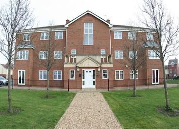 Thumbnail 2 bed flat to rent in Regency Square, Bewsey