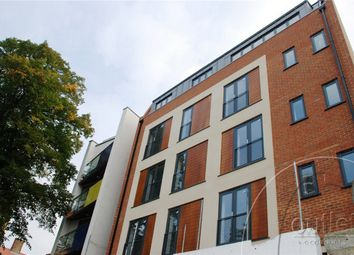 Thumbnail 1 bedroom flat to rent in 1-3 Comber Grove, Camberwell, London
