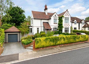 Thumbnail 5 bed detached house for sale in Lancaster Road, St. Albans, Hertfordshire
