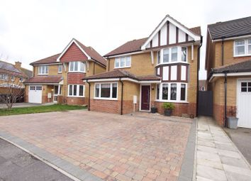 Bryson Close, Lee-On-The-Solent PO13. 3 bed detached house for sale