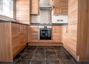 Thumbnail 1 bed flat for sale in Endrick Court, Kinnaird Village, Larbert