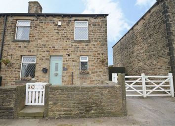 Thumbnail 3 bed semi-detached house for sale in Springer House, Emley, Huddersfield, West Yorkshire