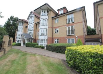 Thumbnail 2 bedroom flat for sale in Riverside Gardens, Finchley