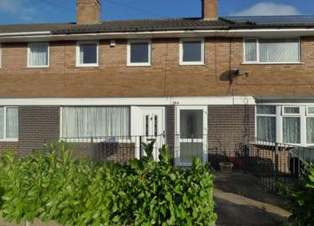 Thumbnail 3 bed terraced house to rent in Worlds End Lane, Quinton, Birmingham