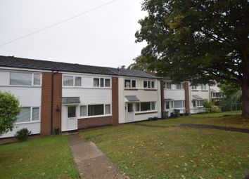 Thumbnail 2 bed terraced house for sale in Derwent Crescent, Wrexham