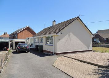 Thumbnail 2 bed bungalow for sale in Chilpark, Barnstaple, Devon