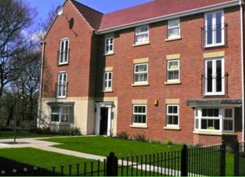 Thumbnail 2 bed flat to rent in Rockford Gardens, Chapelford