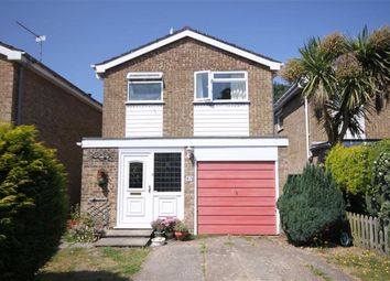 Thumbnail 3 bed detached house for sale in Priory View Road, Burton, Christchurch, Dorset