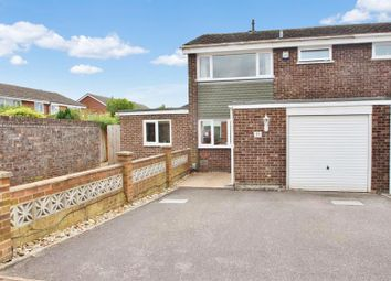 Thumbnail 3 bed property for sale in Ramsons Way, Abingdon