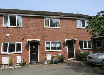 Thumbnail 2 bed terraced house for sale in Woodcote Road, Warwick