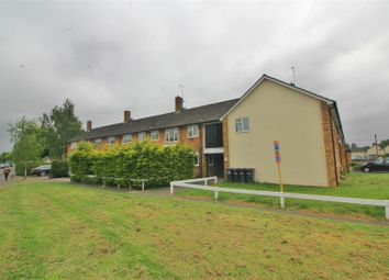 Thumbnail 2 bedroom maisonette for sale in Kingsley Avenue, West Cheshunt, Herts