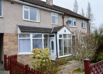 Thumbnail 3 bed terraced house for sale in Tinderley Grove, Almondbury, Huddersfield