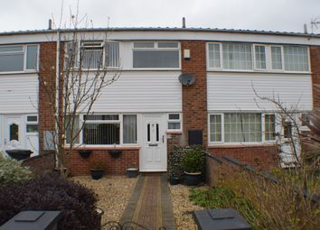 Thumbnail 2 bed terraced house for sale in Risemoor Road, Bridgwater
