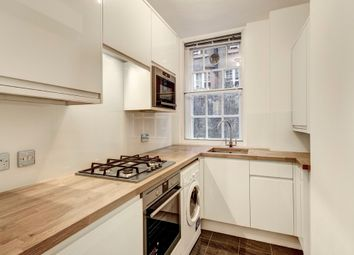 Thumbnail Studio to rent in Probyn House, Page St, Westminster