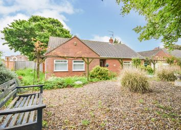 Thumbnail 3 bed detached bungalow for sale in Mundesley Road, Overstrand, Cromer