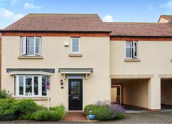 Thumbnail 4 bed semi-detached house for sale in Plumpton Road, Bicester