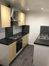 Thumbnail 2 bed flat to rent in West Thornlie Street, Wishaw