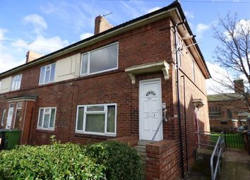 Thumbnail 2 bed maisonette to rent in Halton Moor Avenue, Leeds