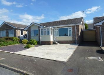 Thumbnail 2 bed semi-detached bungalow for sale in 21 Ffordd Y Bedol, Aberporth, Cardigan, Ceredigion