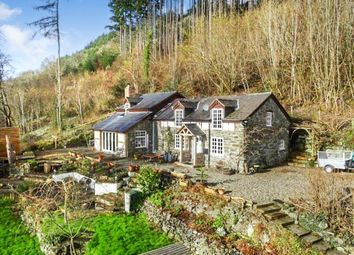 Thumbnail 3 bed cottage for sale in Meifod, Powys