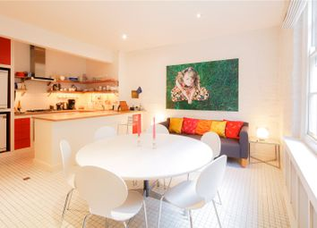 Earlham Street, London WC2H. 2 bed flat